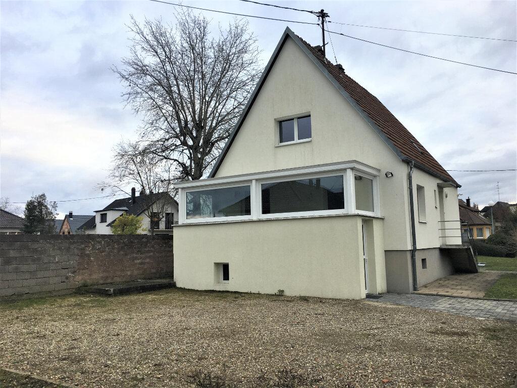 Maison à louer 4 110m2 à Plobsheim vignette-12
