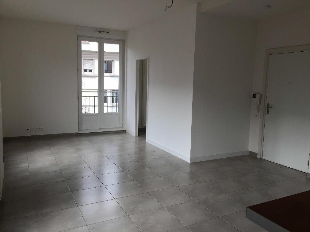 Appartement à louer 2 46m2 à Strasbourg vignette-3