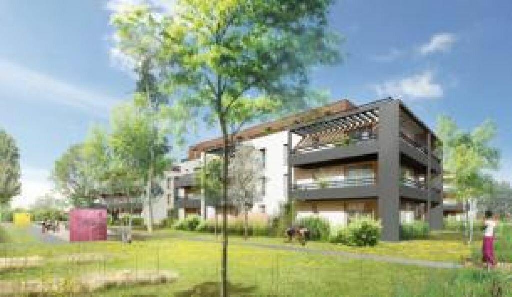 Appartement à louer 2 42.12m2 à Souffelweyersheim vignette-5
