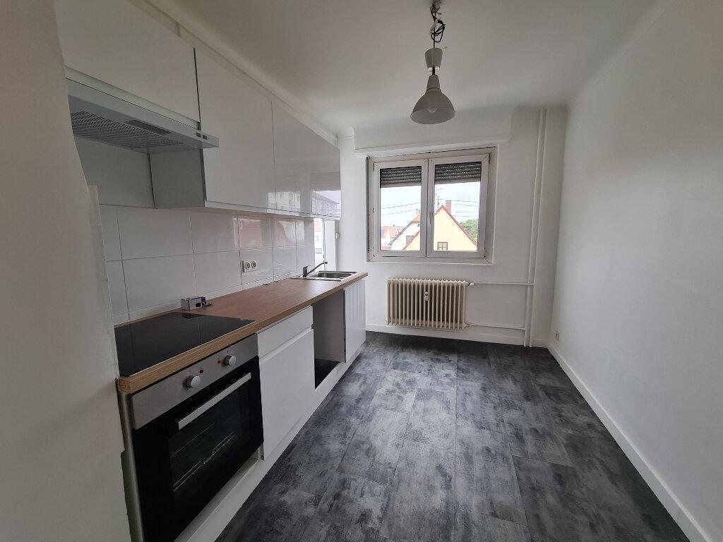 Appartement à louer 4 108m2 à Illkirch-Graffenstaden vignette-1