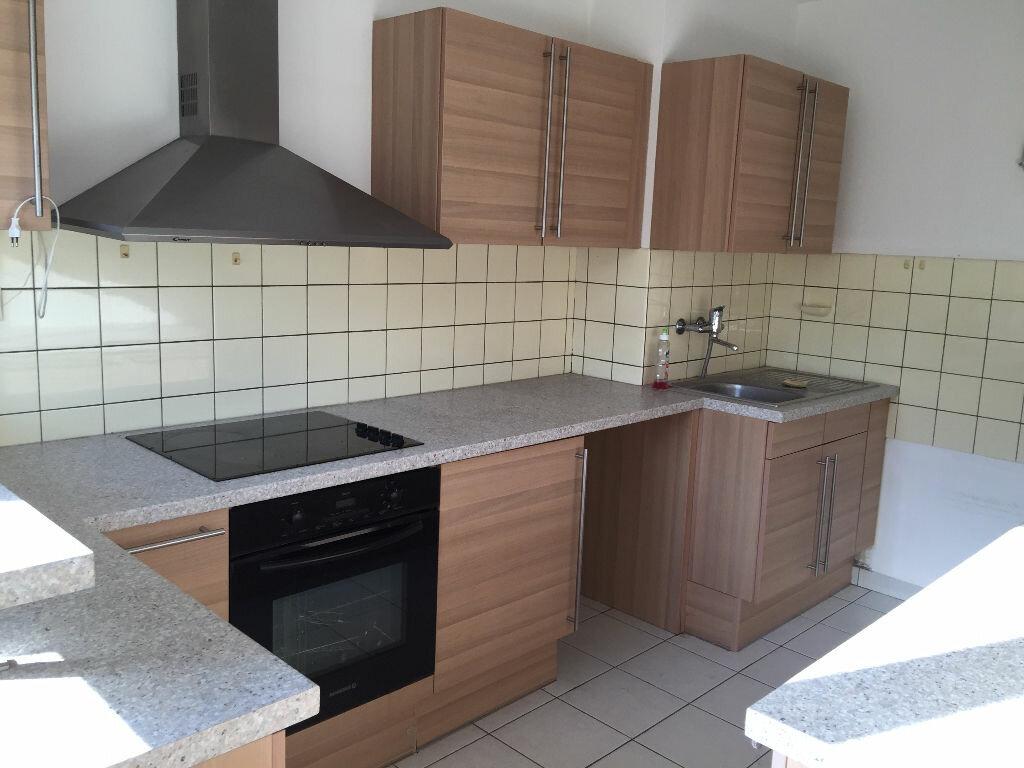 Appartement à louer 2 47.49m2 à Strasbourg vignette-1
