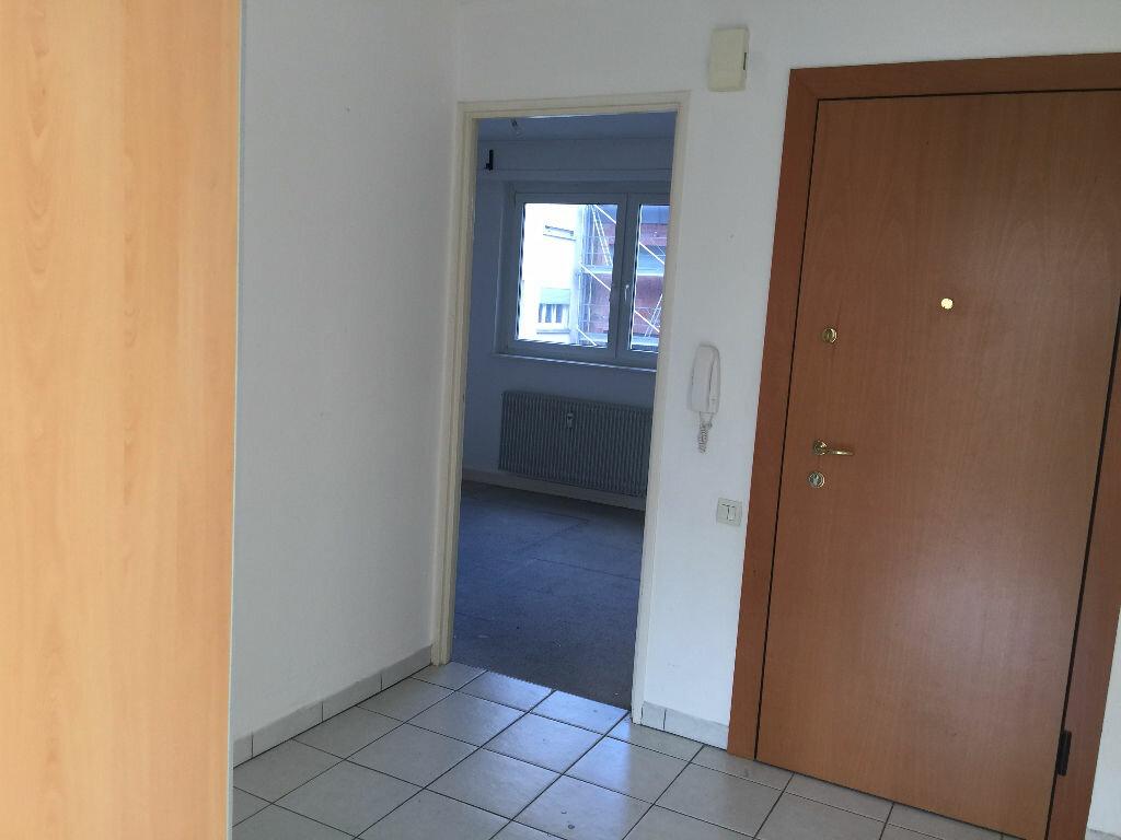 Appartement à louer 2 47.49m2 à Strasbourg vignette-2