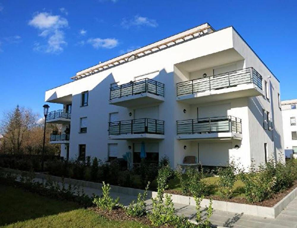 Appartement à louer 3 66.18m2 à Hoenheim vignette-7