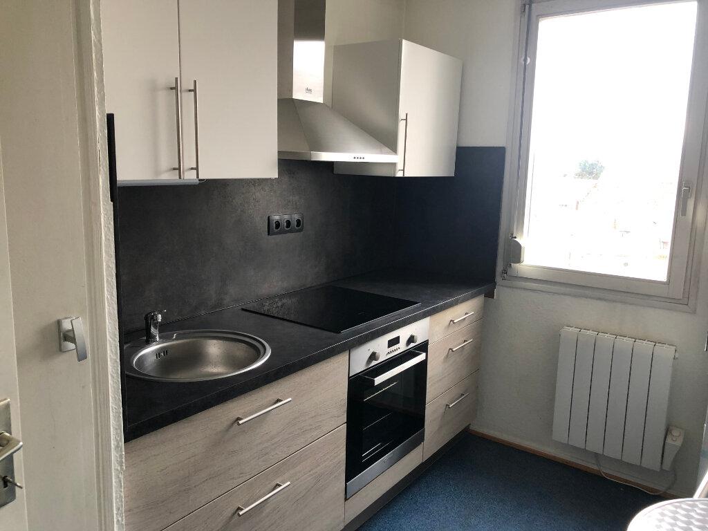 Appartement à louer 2 40.68m2 à Illkirch-Graffenstaden vignette-1