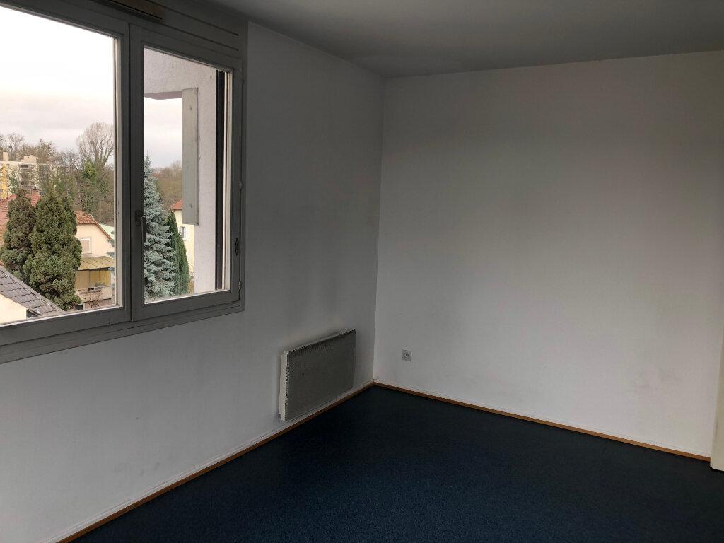 Appartement à louer 2 40.68m2 à Illkirch-Graffenstaden vignette-3