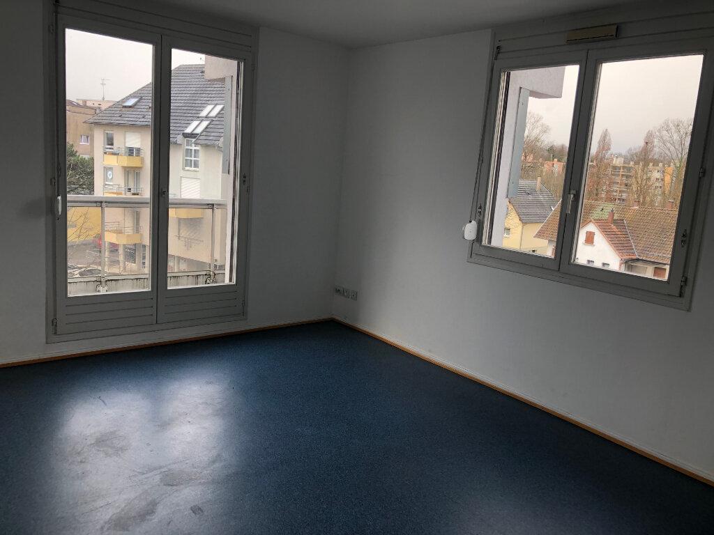 Appartement à louer 2 40.68m2 à Illkirch-Graffenstaden vignette-4