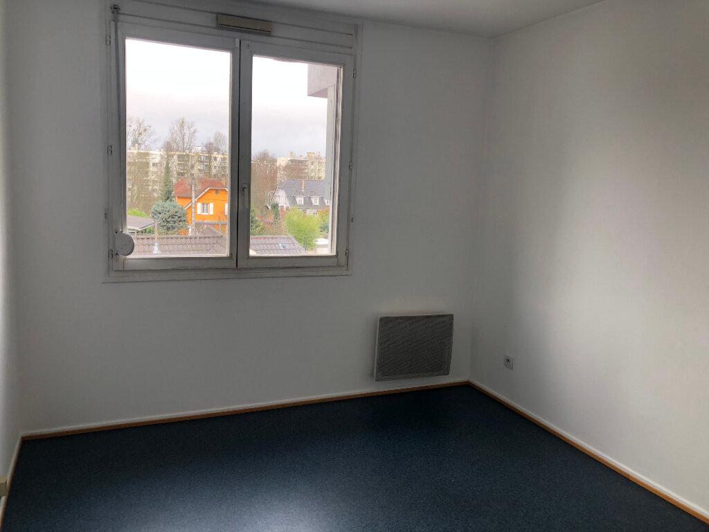 Appartement à louer 2 40.68m2 à Illkirch-Graffenstaden vignette-6
