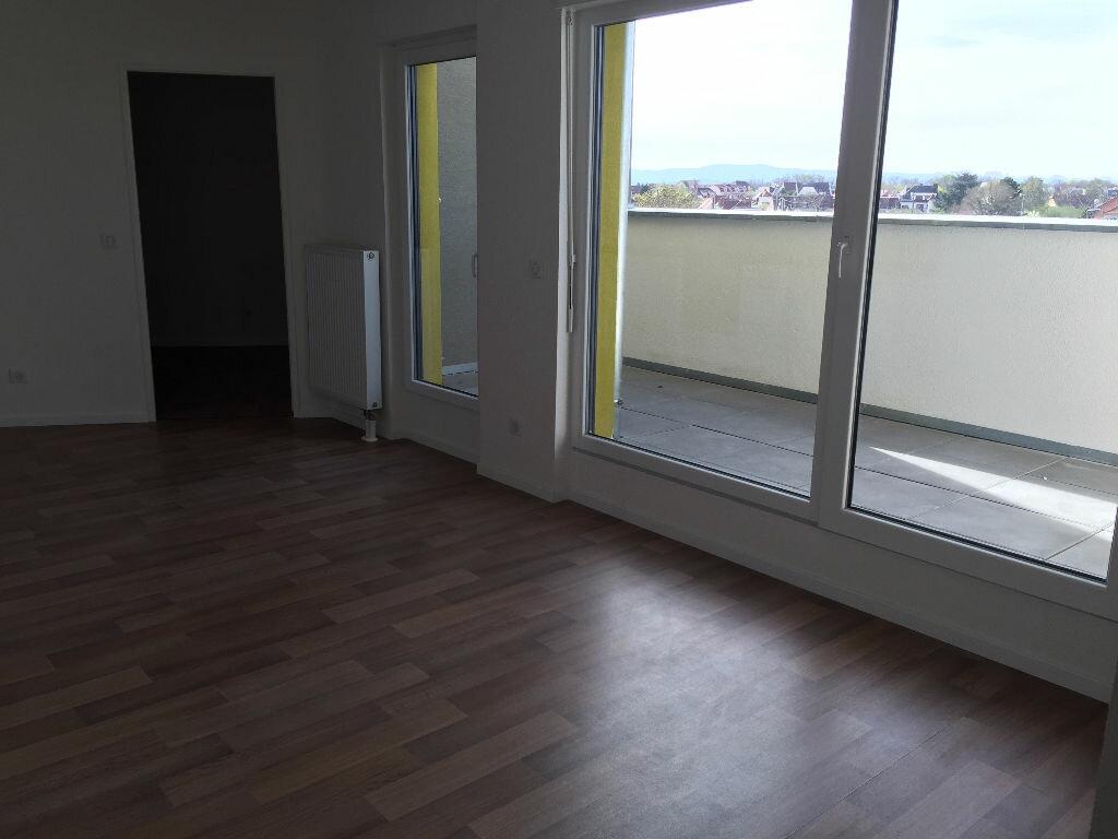 Appartement à louer 3 53.27m2 à Strasbourg vignette-3