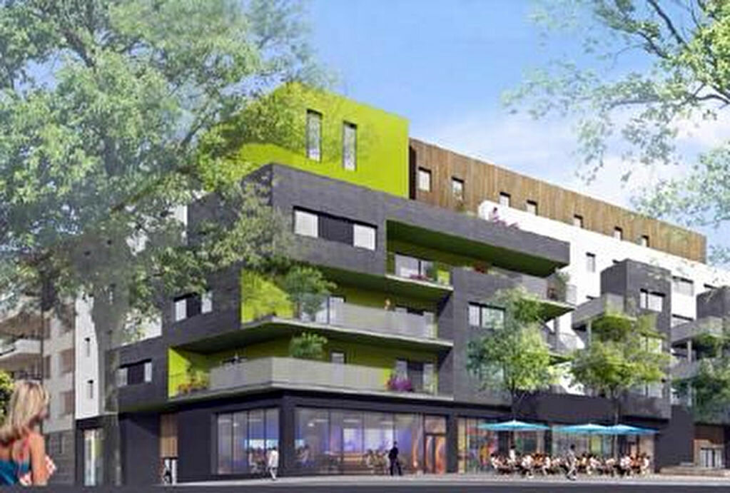 Appartement à louer 3 53.27m2 à Strasbourg vignette-6