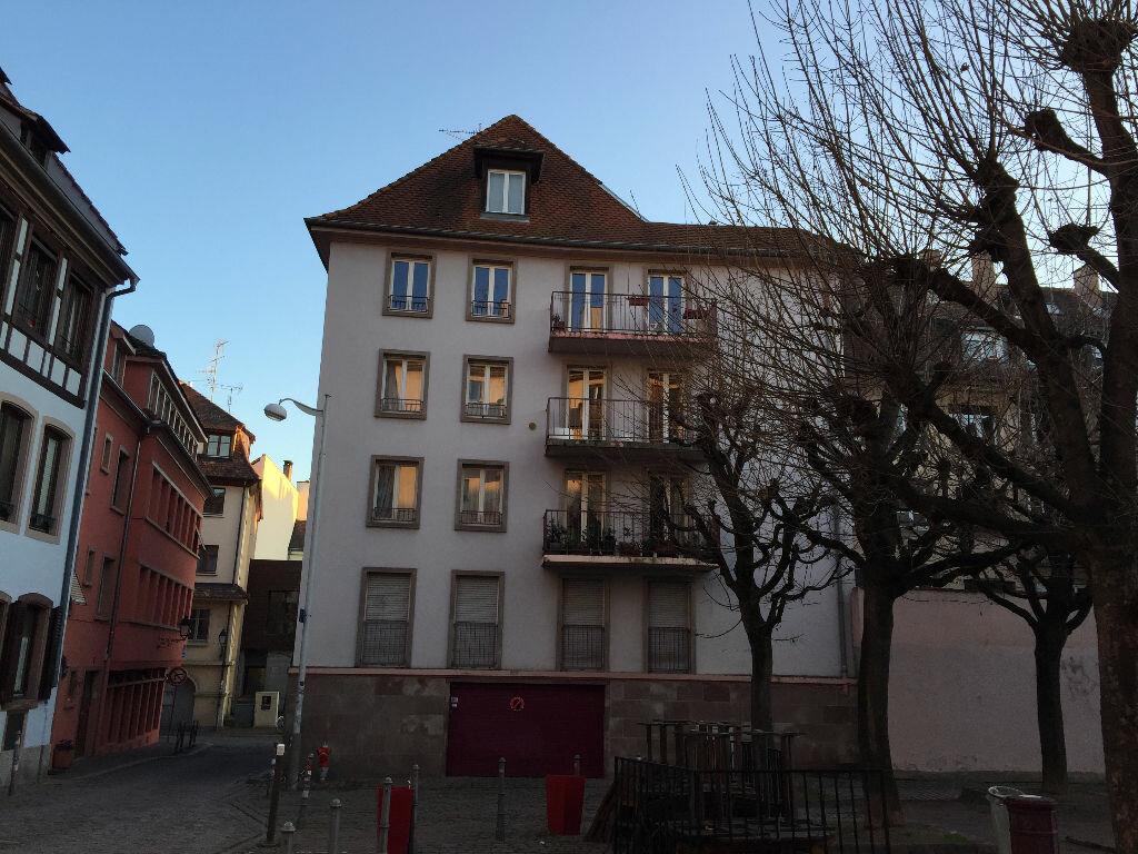 Appartement à louer 3 77m2 à Strasbourg vignette-3