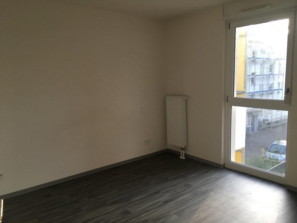 Appartement à louer 2 40.96m2 à Strasbourg vignette-5