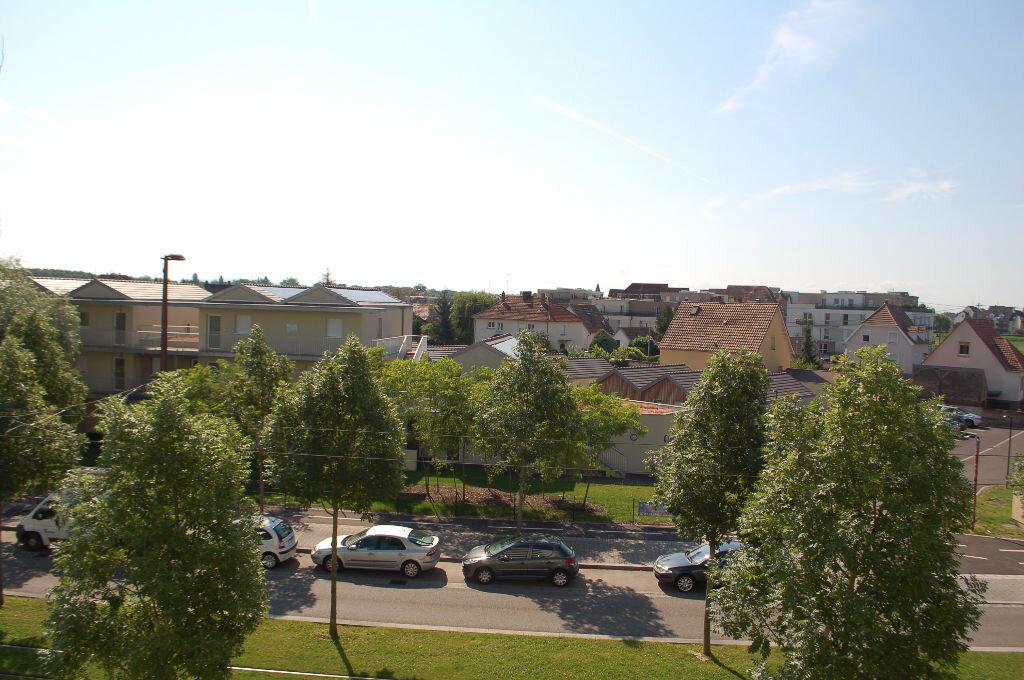 Appartement à louer 3 69.75m2 à Ostwald vignette-8