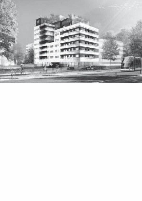 Appartement à louer 3 69.75m2 à Ostwald vignette-9