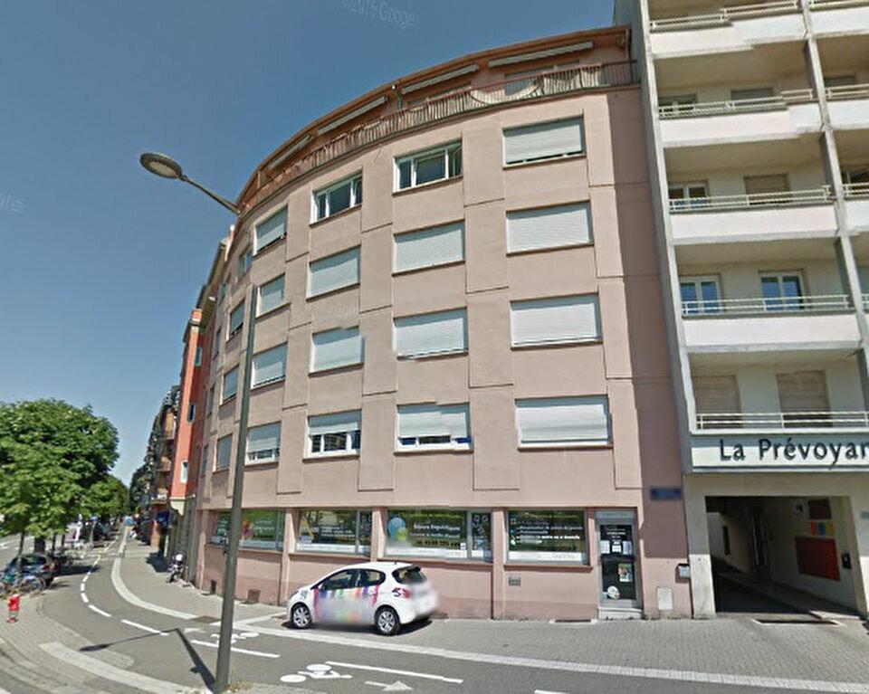 Appartement à louer 2 49.16m2 à Strasbourg vignette-5