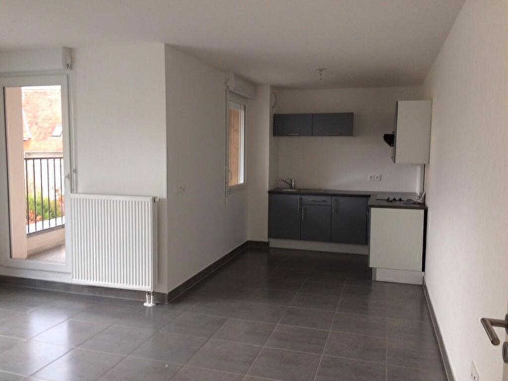 Appartement à louer 2 41.01m2 à Illkirch-Graffenstaden vignette-1