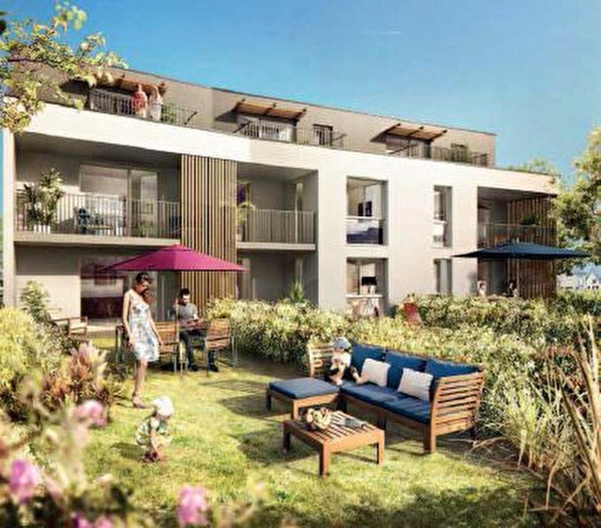 Appartement à louer 2 41.01m2 à Illkirch-Graffenstaden vignette-4