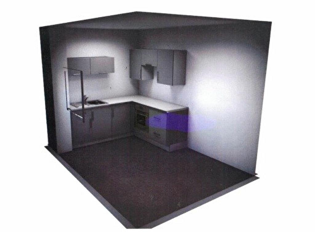 Appartement à louer 2 41.01m2 à Illkirch-Graffenstaden vignette-6