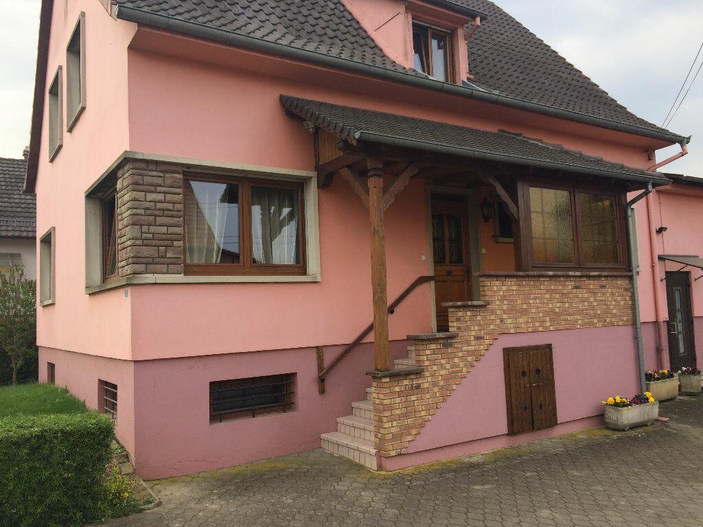 Appartement à louer 3 71.78m2 à Plobsheim vignette-1