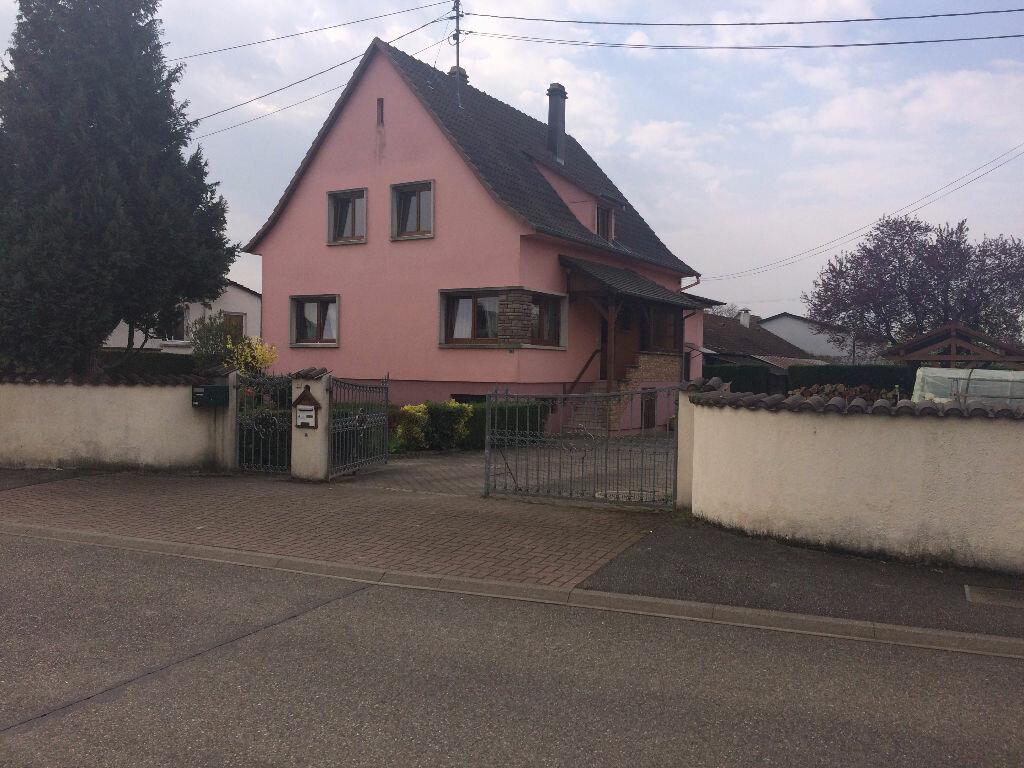 Appartement à louer 3 71.78m2 à Plobsheim vignette-2