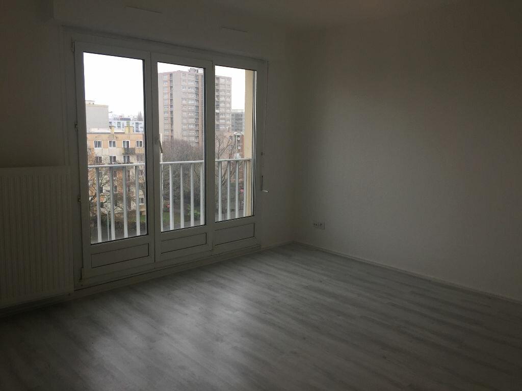Appartement à louer 2 42m2 à Schiltigheim vignette-2