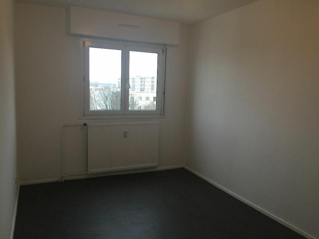 Appartement à louer 2 42m2 à Schiltigheim vignette-7