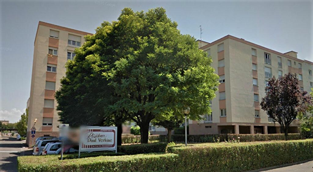 Appartement à louer 2 42m2 à Schiltigheim vignette-8