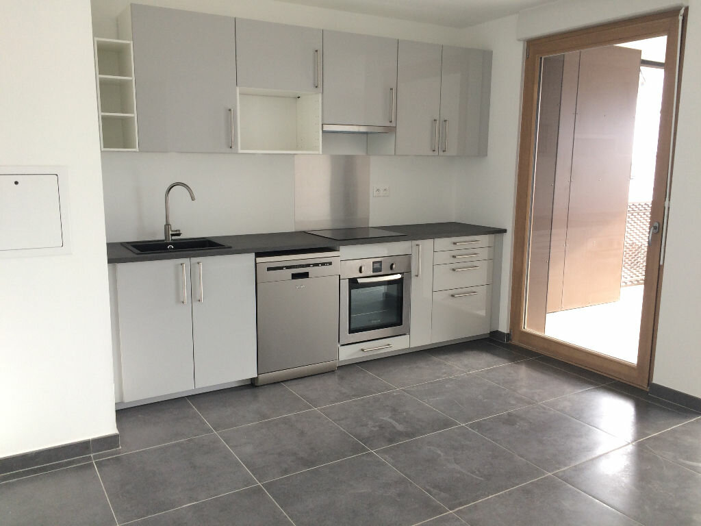 Appartement à louer 3 63.41m2 à Illkirch-Graffenstaden vignette-1
