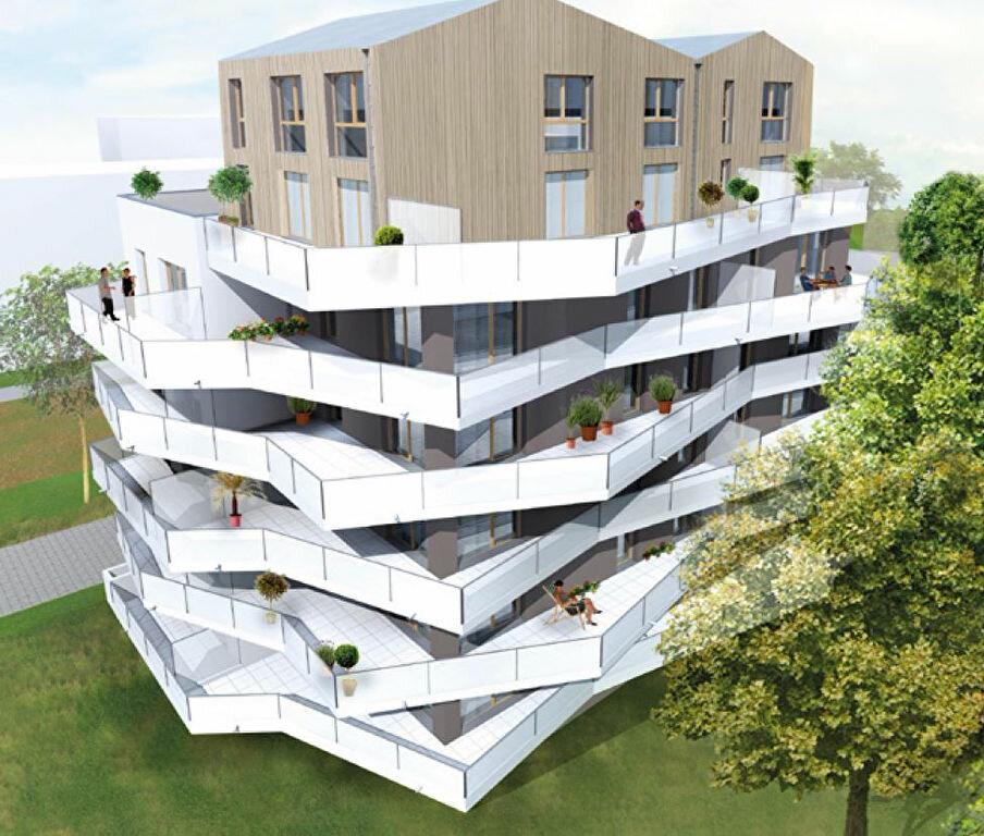 Appartement à louer 3 63.41m2 à Illkirch-Graffenstaden vignette-5