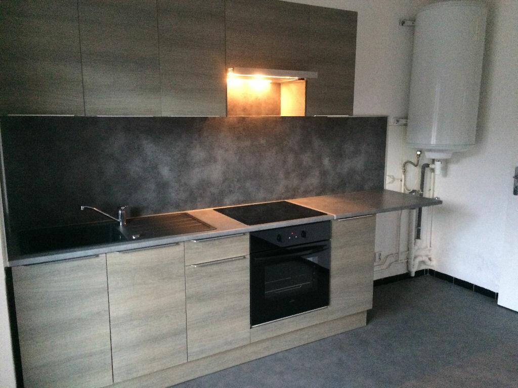 Appartement à louer 2 52m2 à Lingolsheim vignette-2