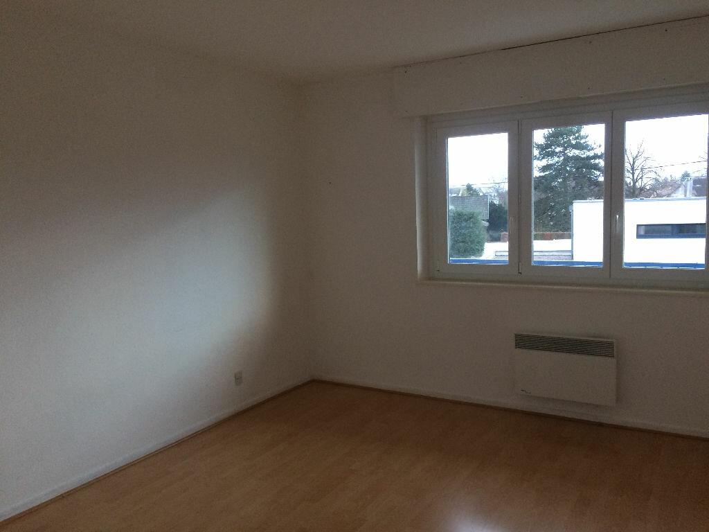 Appartement à louer 2 52m2 à Lingolsheim vignette-4