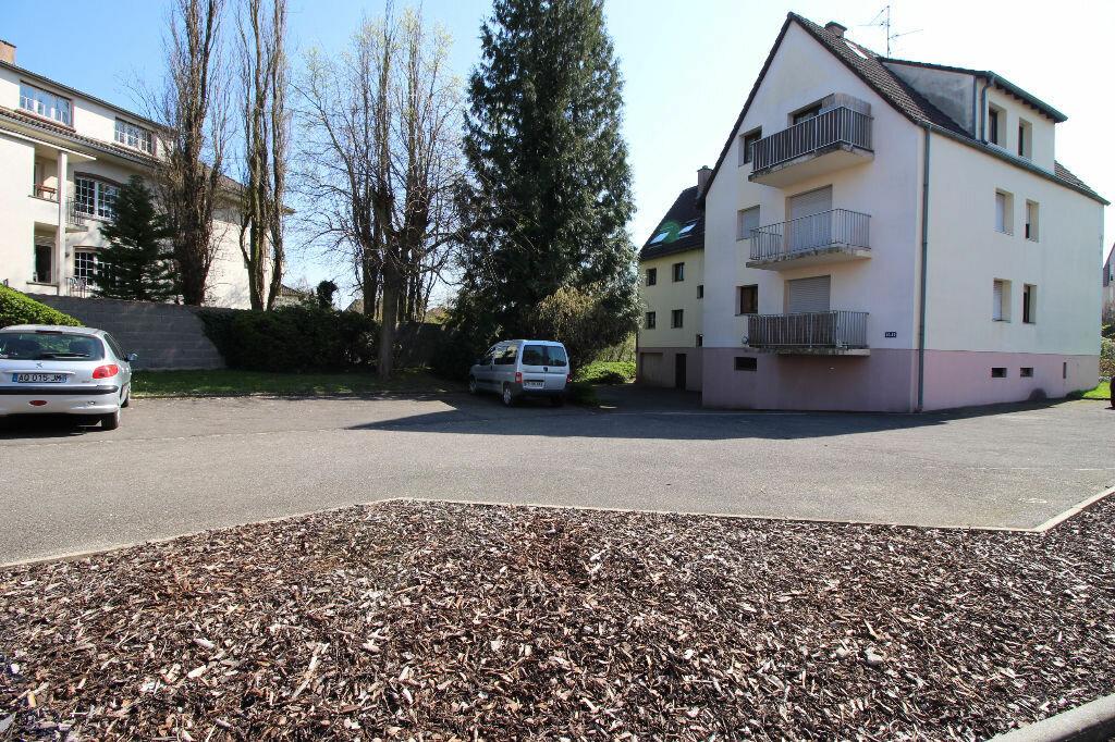 Stationnement à louer 0 0m2 à Strasbourg vignette-3