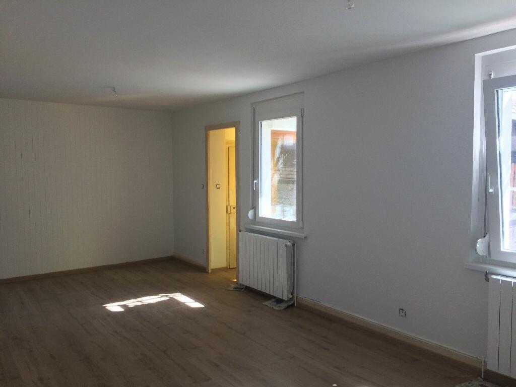 Maison à louer 5 120m2 à Fegersheim vignette-2