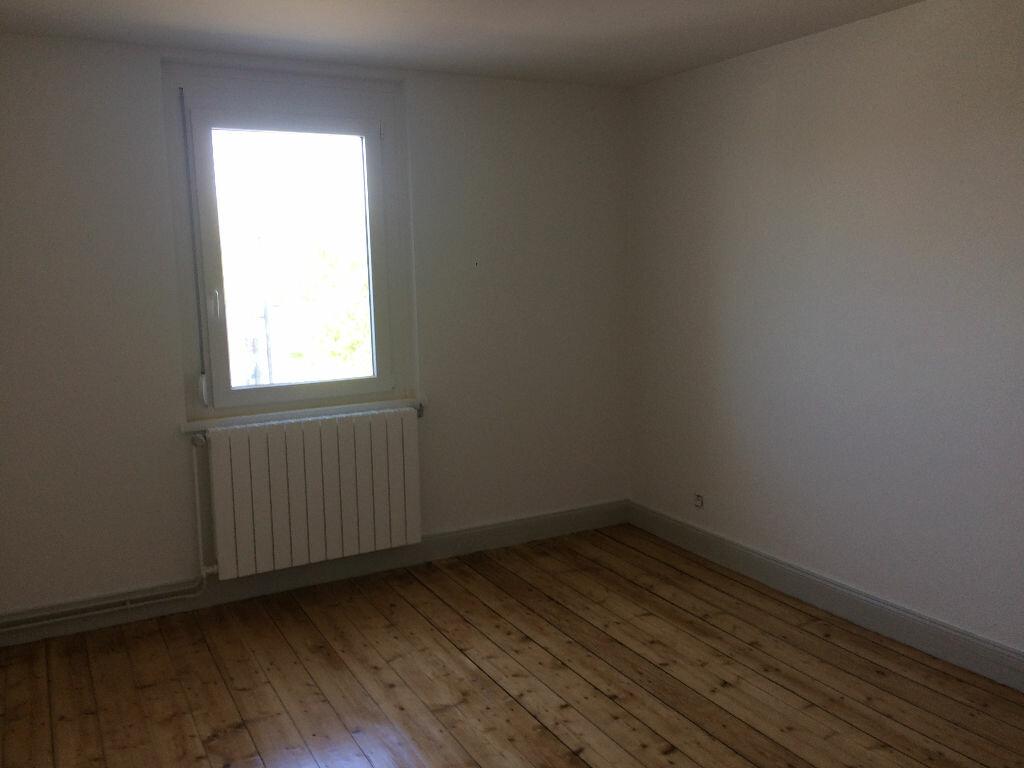 Maison à louer 5 120m2 à Fegersheim vignette-7