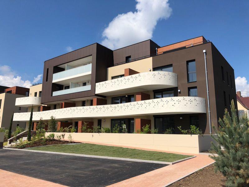 Appartement à louer 3 64.15m2 à Obernai vignette-1