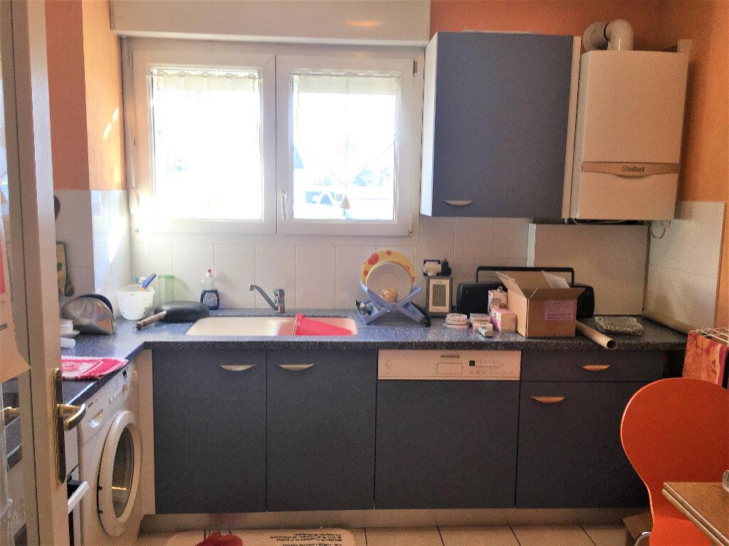 Appartement à louer 3 65m2 à Illkirch-Graffenstaden vignette-3