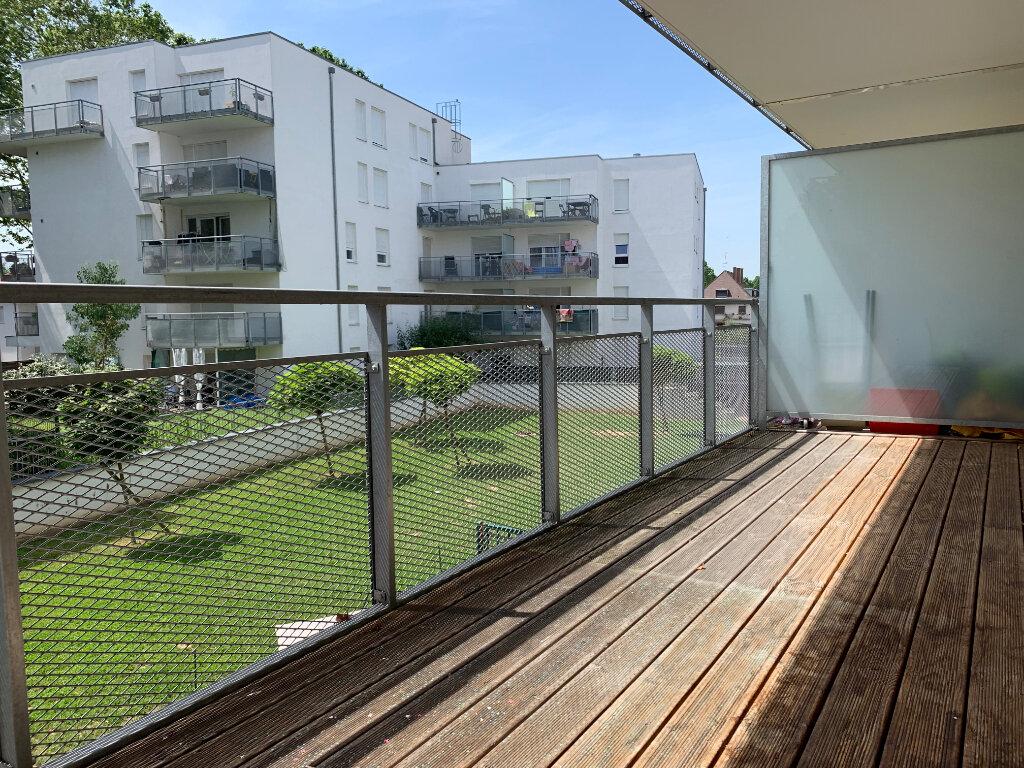 Appartement à louer 3 64.69m2 à Strasbourg vignette-4