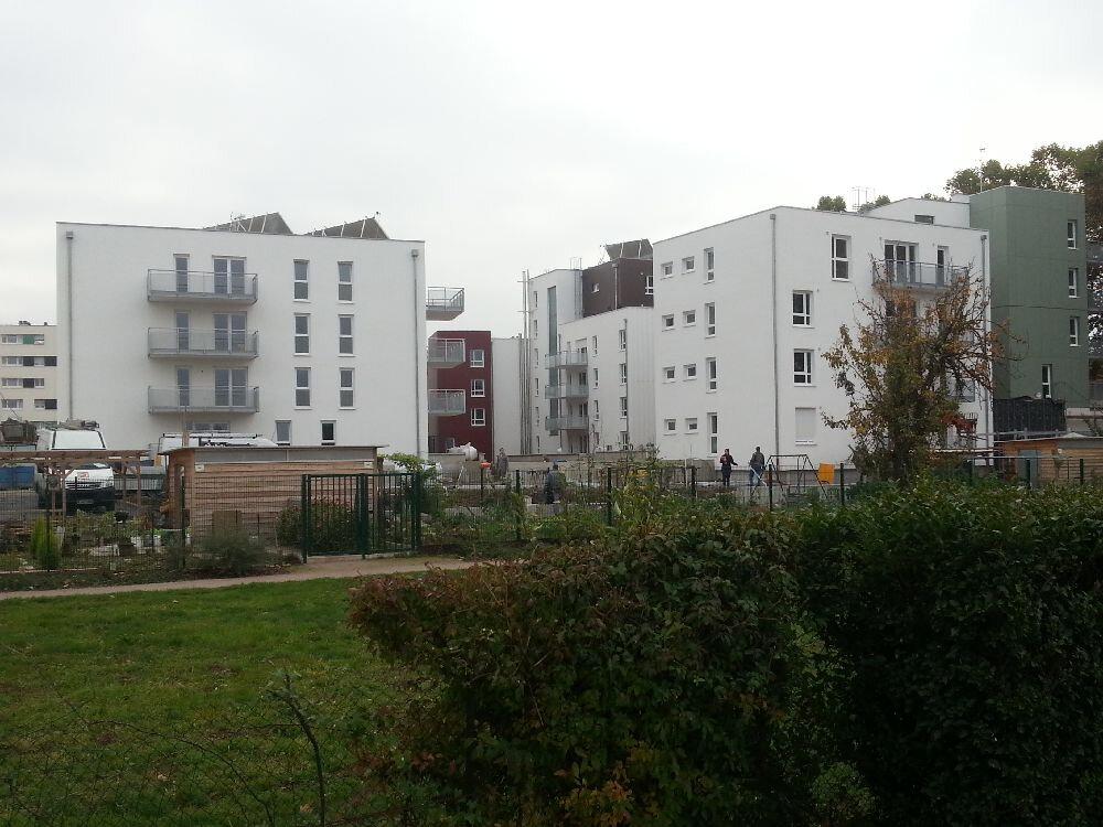 Appartement à louer 3 64.69m2 à Strasbourg vignette-8