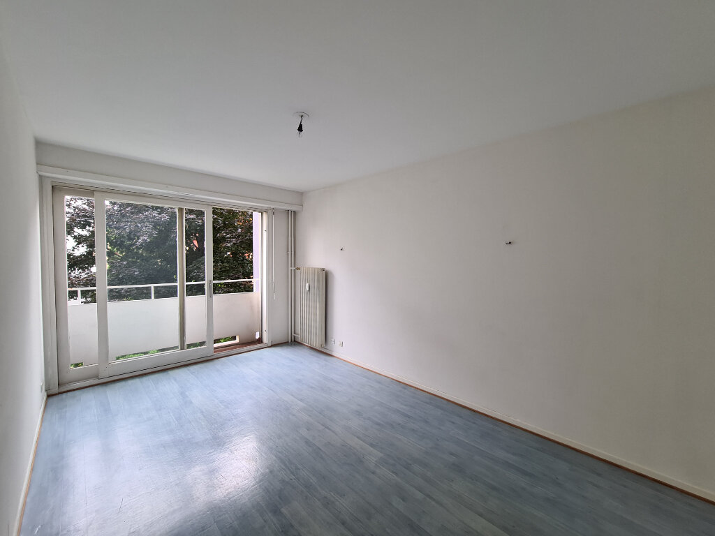 Appartement à louer 2 46m2 à Strasbourg vignette-1