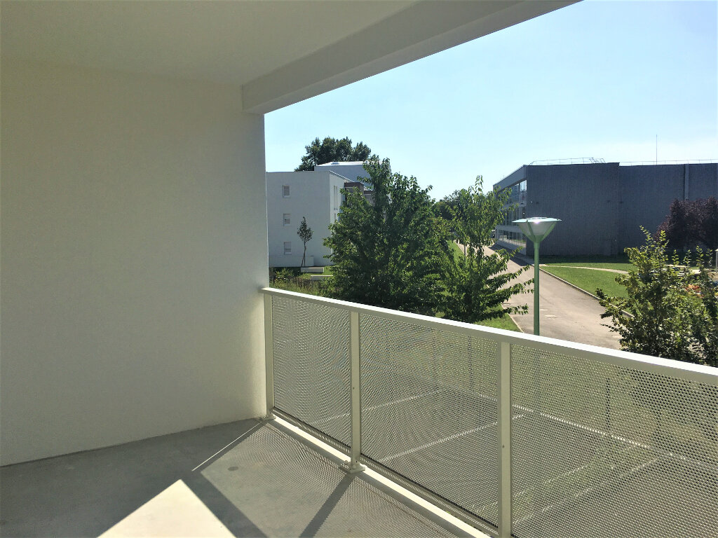 Appartement à louer 3 61.96m2 à Lingolsheim vignette-4