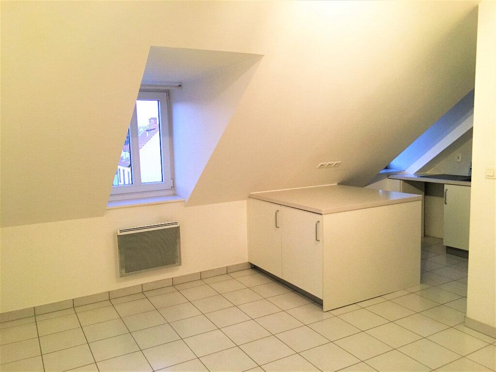 Appartement à louer 3 50.76m2 à Schiltigheim vignette-1