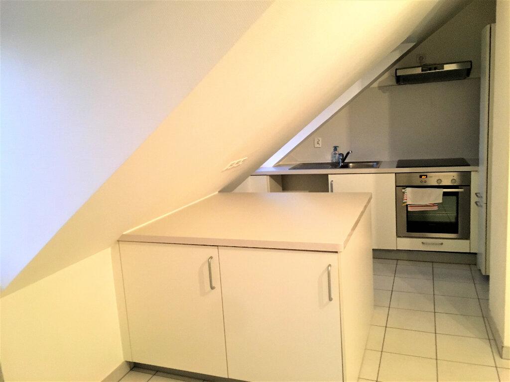 Appartement à louer 3 50.76m2 à Schiltigheim vignette-2