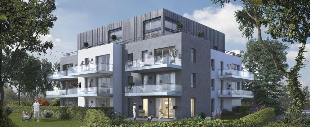 Appartement à louer 2 48.68m2 à Duppigheim vignette-1