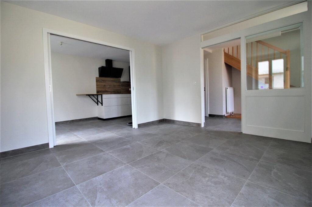 Maison à louer 2 70m2 à Illkirch-Graffenstaden vignette-4