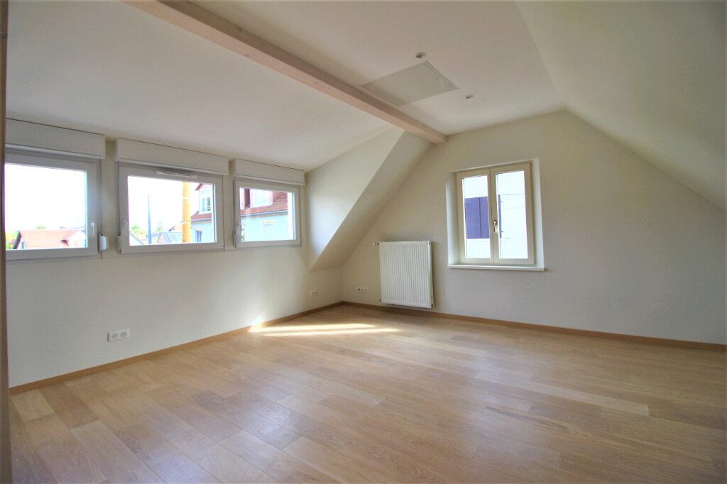 Maison à louer 2 70m2 à Illkirch-Graffenstaden vignette-9