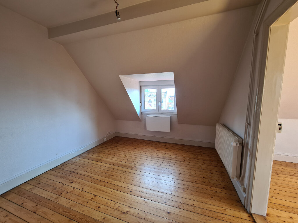 Appartement à louer 2 32.47m2 à Schiltigheim vignette-2