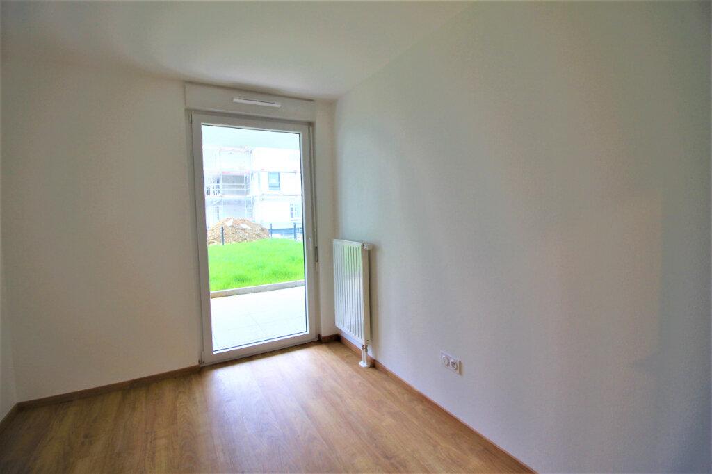 Appartement à louer 4 79m2 à Bischheim vignette-8