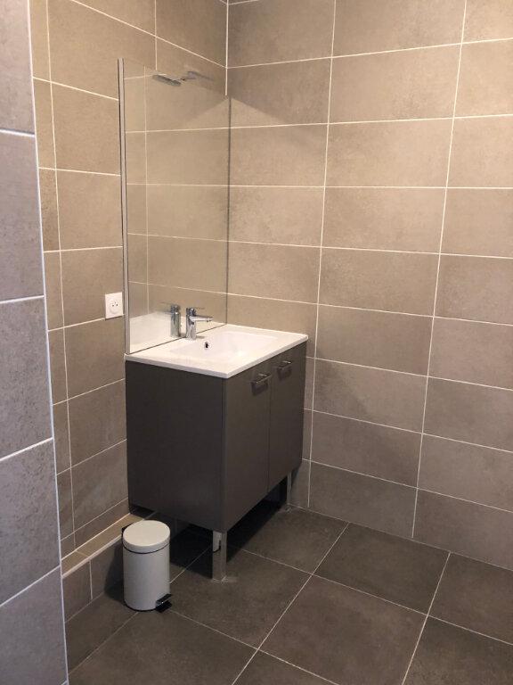 Appartement à louer 1 21.21m2 à Strasbourg vignette-5