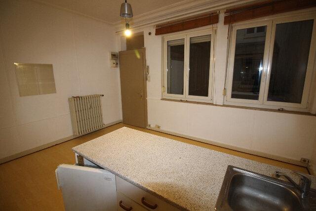 Appartement à louer 2 31.06m2 à Strasbourg vignette-2