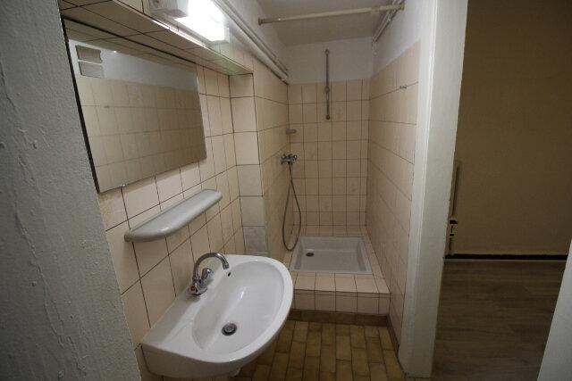 Appartement à louer 2 31.06m2 à Strasbourg vignette-4