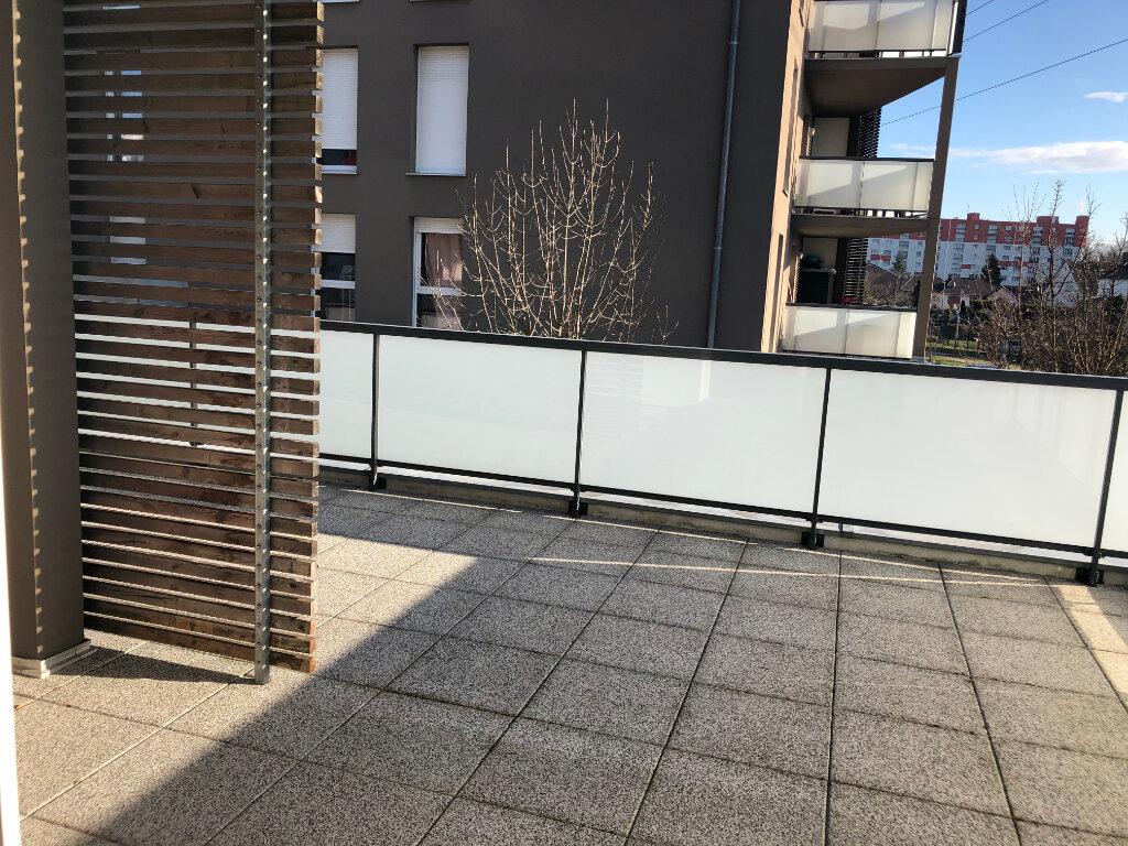 Appartement à louer 3 65.17m2 à Lingolsheim vignette-1
